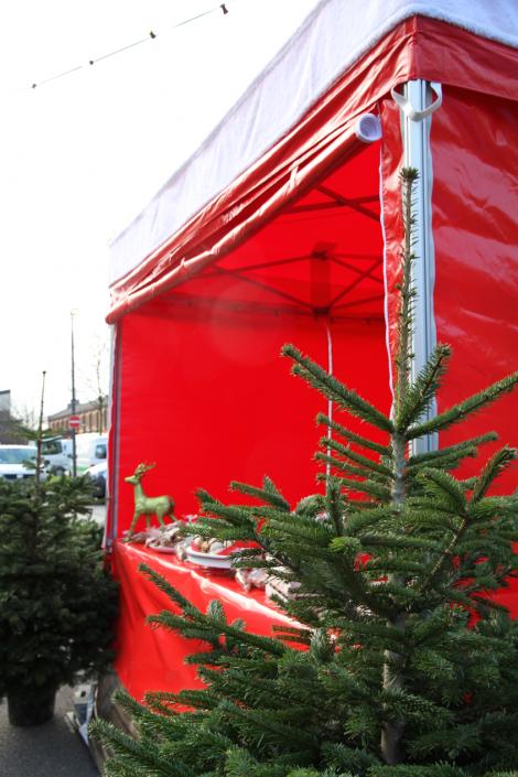 galerie-weihnachtszelt