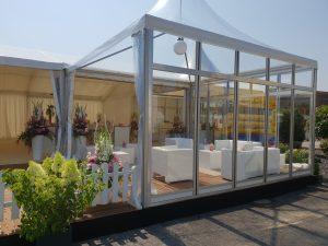 festzelt-glaspagode-mit-transparenten-dach