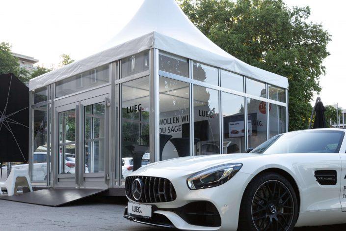 glaspavillon-auto