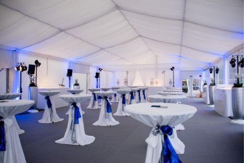 Galerie - Unsere Eventzelte und Zeltlandschaften für Ihr Event