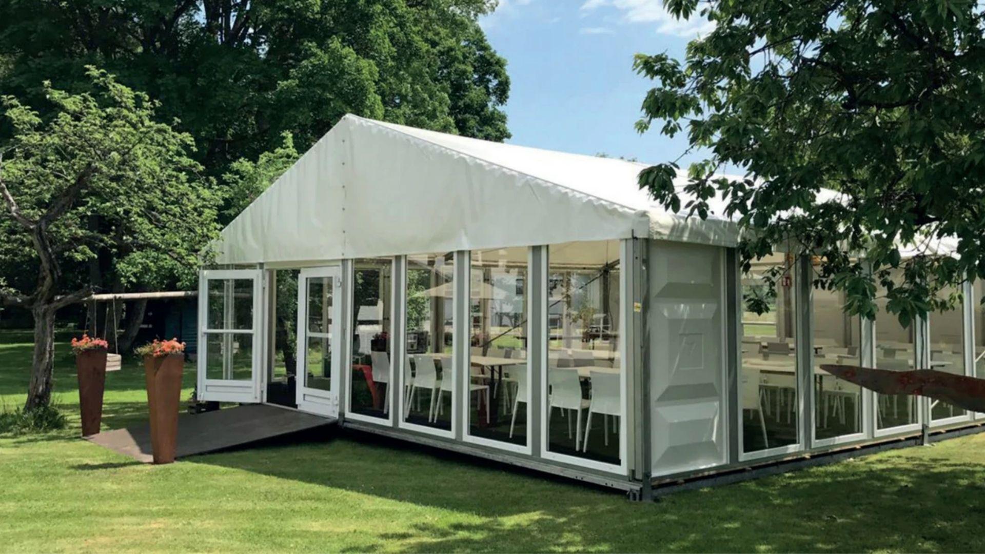 Zeltverleih Haan - Finden Sie das richtige Zelt für Ihr Event!